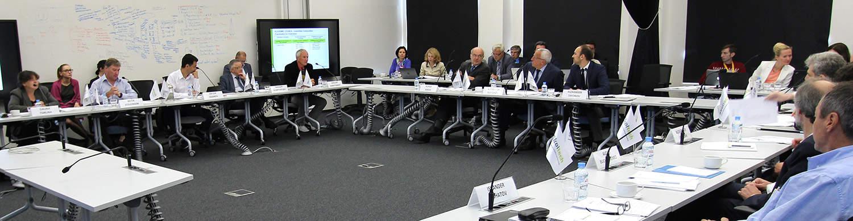 11 октября 2018 года в Сколтехе (Сколковском институте науки и технологий) состоялось заседание Образовательного совета, где были представлены две совместные образовательные программы, разрабатываемые Центром компетенций НТИ на базе Сколтеха по…