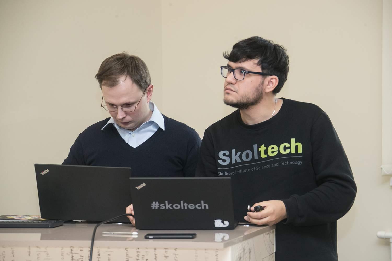 ГУАП и Сколтех представили 15 февраля совместную программу магистратуры Internet of Things и объявили о начале набора студентов. Мероприятие посетило более 40 человек. Фотоотчёт с презентации доступен на нашей странице…