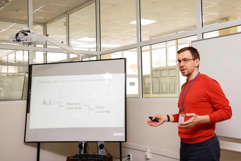 С 14 по 17 марта на площадке студенческого бизнес-инкубатора Томского государственного университета систем управления и радиоэлектроники пройдёт первый — очный — этап программы акселерации технологических проектов «AI & BIGDATA в…