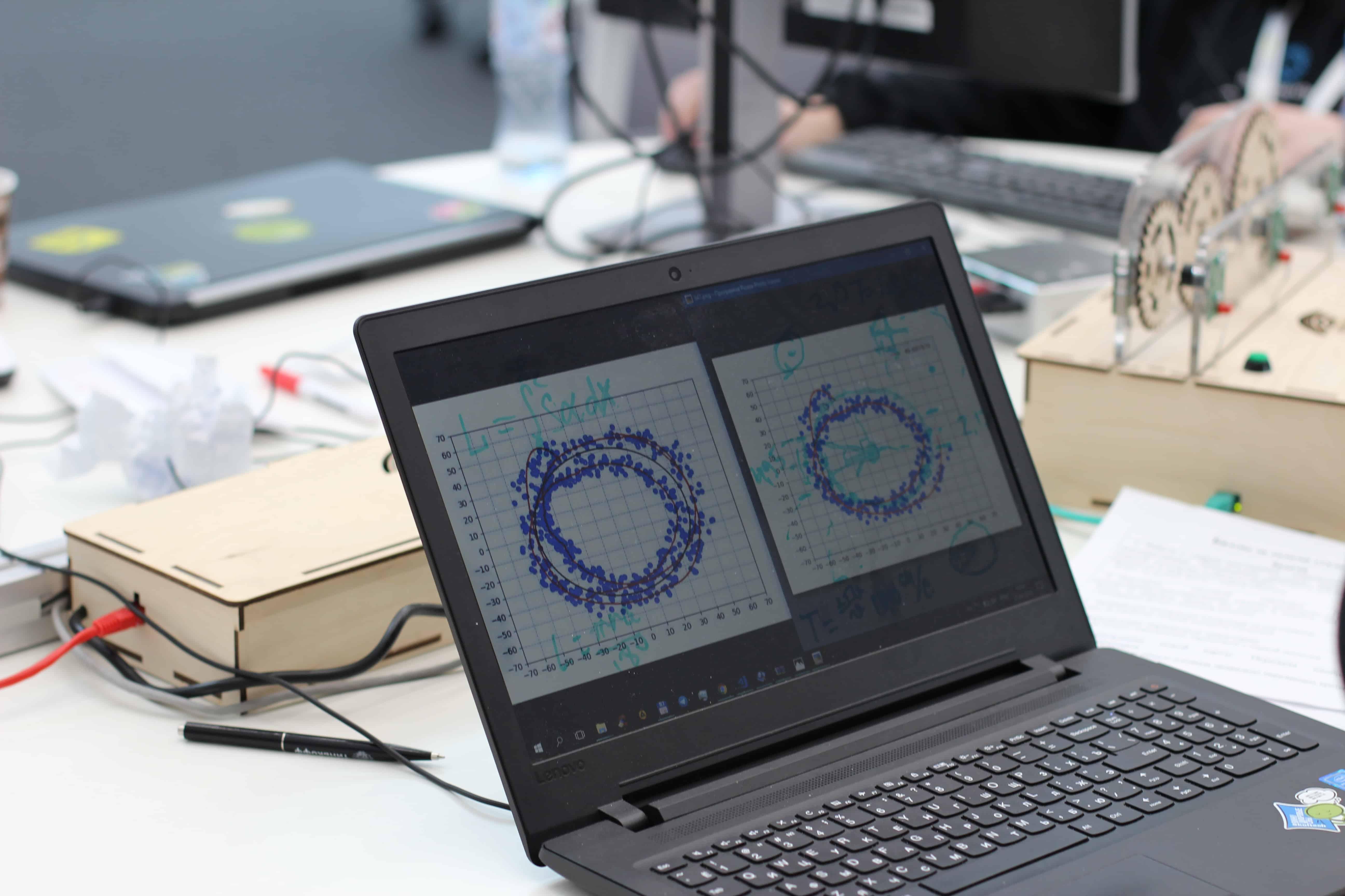 15 ноября стартовал отборочный этап на студенческий трек Олимпиады Кружкового движения Национальной технологической инициативы (КД НТИ) по профилю«Технологии беспроводной связи», который продлится до 31 декабря 2019 года. Заявки на участие…