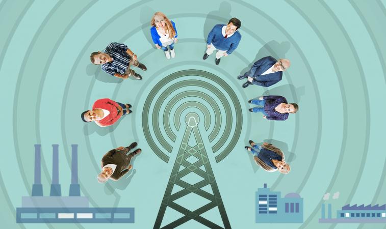 Как пишет RSpectr, частные сети LTE и 5G все чаще становятся предпочтительным подходом к обеспечению беспроводной связью критически важных коммуникаций, интернета вещей, корпоративных и кампусных сред и общественных мест. Российский…