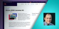 Дмитрий Лаконцев рассказывает про итоги 2020 года в 5G (статья на ICT.Moscow)