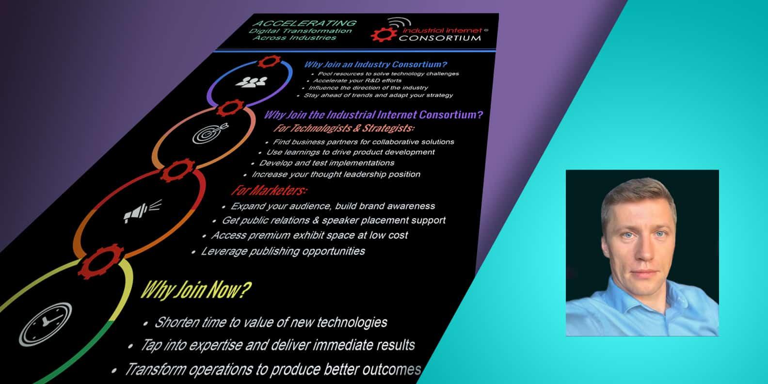 В середине октября Сколтех вступил в Industrial Internet Consortium, одну из самых известных в мире организаций, которые занимаются интернетом вещей. Заместитель руководителя Центра компетенций НТИ на базе Сколтеха по развитию…
