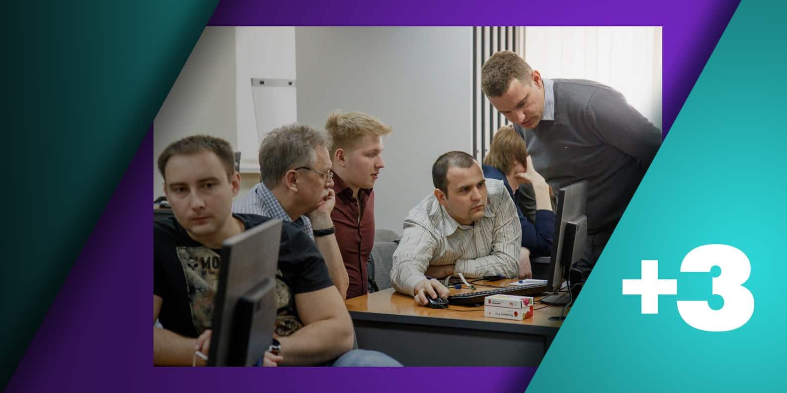 Осенью 2020 на площадке ТУСУР, регионального центра компетенций НТИ по направлению «Технологии беспроводной связи и интернета вещей» по Сибирскому, Уральскому и Дальневосточному федеральным округам (СФО, УФО, ДВФО), проведены 3 новые…