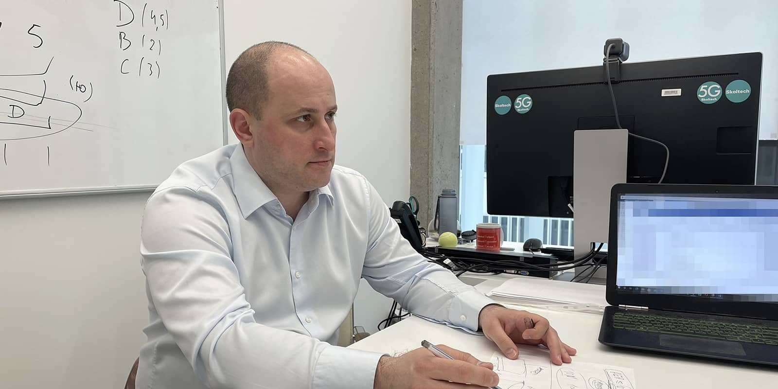 На канале Leader-ID в Яндекс.Дзен опубликовано большое интервью руководителя Центра компетенций НТИ на базе Сколтеха Дмитрия Лаконцева о развитии пятого и шестого поколений связи в России и мире. Удалось обсудить…