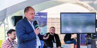 Дмитрий Лаконцев выступил на Startup Village 2021, раскрыв секреты организации проектных консорциумов