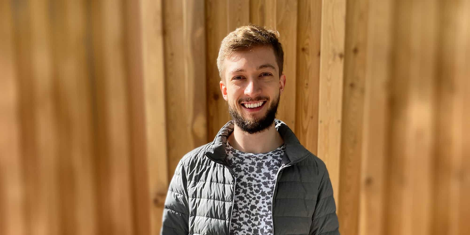 Юрий Катцер: аспирант Сколтеха, победитель хакатона «Умные города, промышленность, ТЭК»