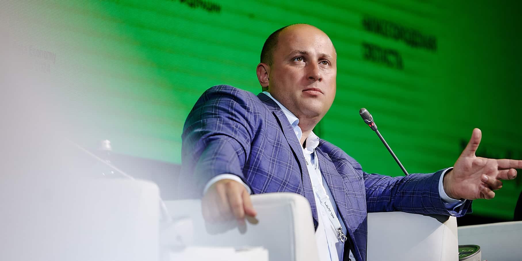 Дмитрий Лаконцев рассказывает про роль стандартов OpenRAN в экосистеме отечественного телекоммуникационного оборудования 5G