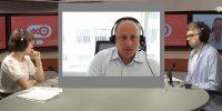Дмитрий Лаконцев на радио «Эхо Москвы»: «Российская наука выступает локомотивом, предлагая промышленности внедрять новые технологические решения»