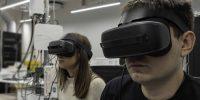 VR Concept протестировала программное обеспечение для VR-конференций в 5G-лаборатории Сколтеха