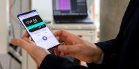 Сколтех первым в России продемонстрировал работу автономной сети 5G (SA) на отечественном ПО и совершил первый в России VoNR-звонок